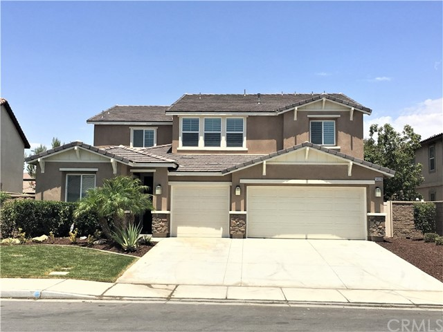 14516  Arctic Fox Avenue, Eastvale, California