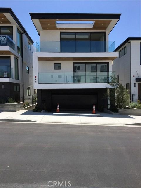 224 2nd Street Hermosa Beach CA 90254