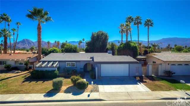 74459 Buttonwood Drive Palm Desert, CA 92260 - MLS #: 218005236DA