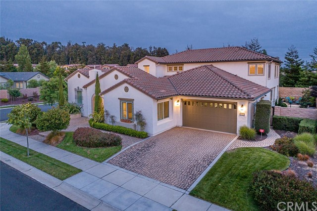 Detail Gallery Image 1 of 1 For 1735 Louise Ln, Nipomo,  CA 93444 - 3 Beds   3/1 Baths