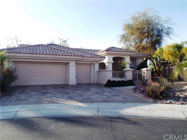 37115 Golden Pebble Palm Desert CA  92211
