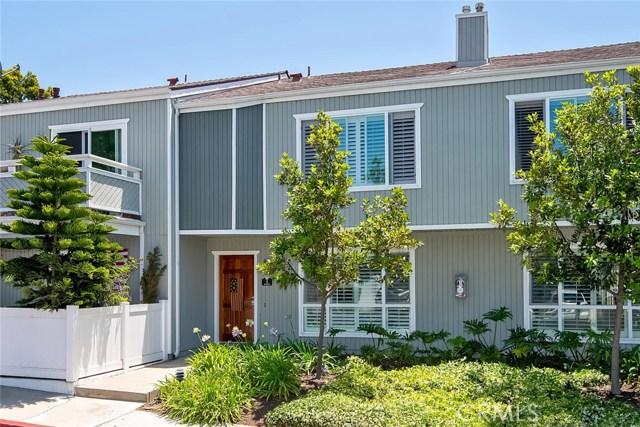 8 Seascape Drive 19, Newport Beach, CA 92663