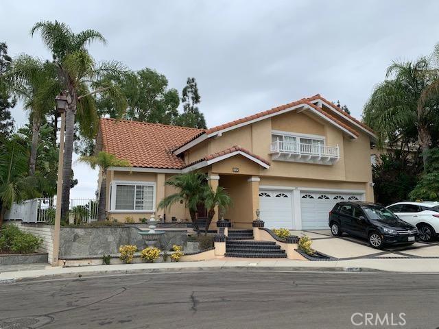 110 S Avenida Felipe, Anaheim Hills, California