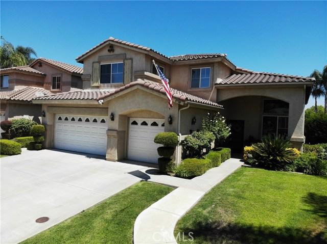 8738 Saranac Place, Riverside, California