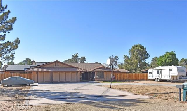 14182 Gayhead Road Apple Valley, CA 92307 - MLS #: CV18153253