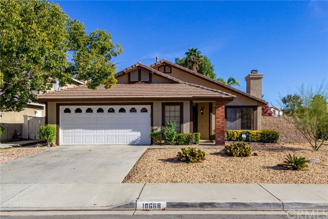 10668 Ridgefield, Moreno Valley, California