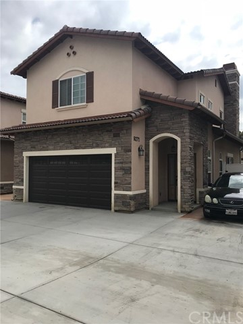9271 Ramona Street Bellflower, CA 90706 - MLS #: RS18145336