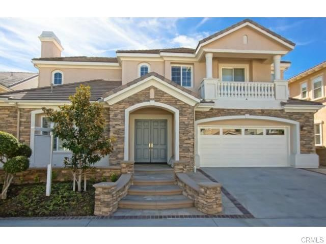 Single Family Home for Rent at 18742 Turfway St Yorba Linda, California 92886 United States
