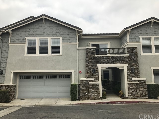 7331 Shelby Place Unit U21 Rancho Cucamonga, CA 91739 - MLS #: IV18123351