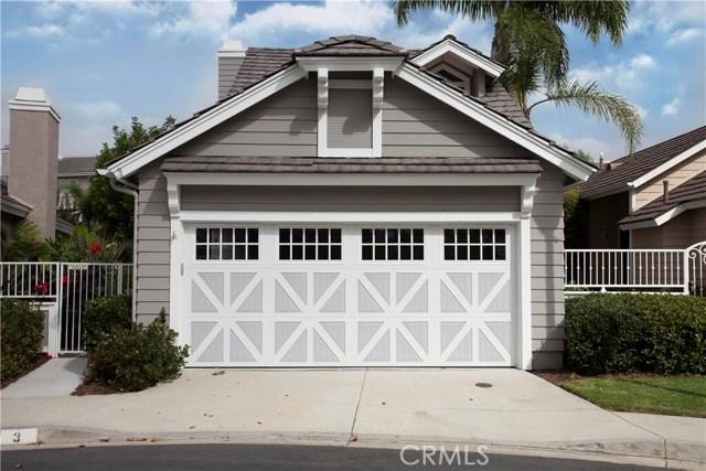 3 Bawley Street, Laguna Niguel, CA, 92677