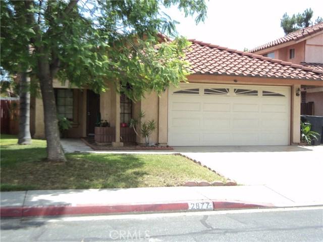 2877 Park Vista Drive,Rialto,CA 92376, USA