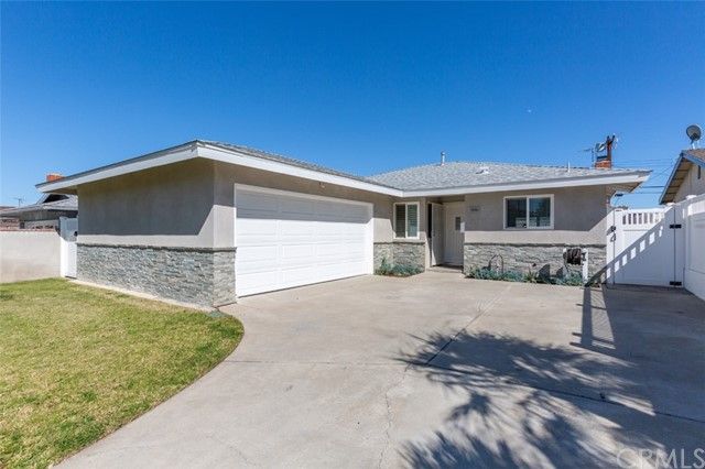 1806 Barrywood Avenue, San Pedro, California 90731, 4 Bedrooms Bedrooms, ,Single family residence,For Sale,Barrywood,PW21030808