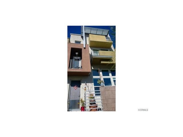 Townhouse for Rent at 361 Memory Lane Santa Ana, California 92705 United States