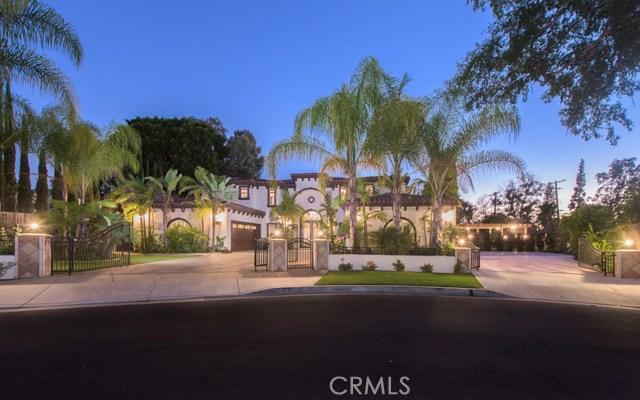 1731 Sunny Knoll, Fullerton, CA, 92835