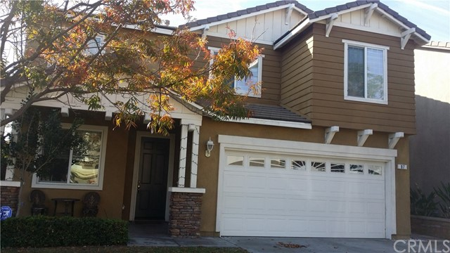 Single Family Home for Rent at 87 Frances Circle Buena Park, California 90621 United States