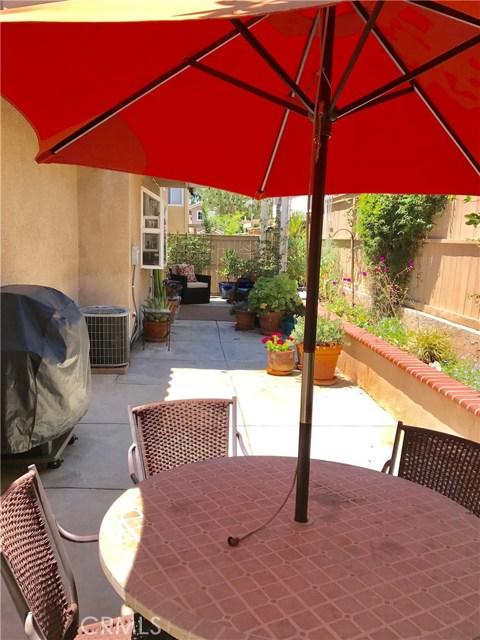 17 Galisteo Drive Rancho Santa Margarita, CA 92688 - MLS #: OC17138439