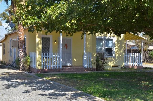1521 Santa Fe Drive, Merced, CA, 95340