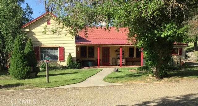 416 E Lennox St, Yreka, CA 96097 Photo