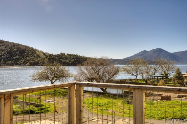 Single Family Home for Sale at 14465 Lakeshore Drive Clearlake, California 95422 United States