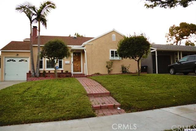 1841 N Rose Street, Burbank, CA 91505