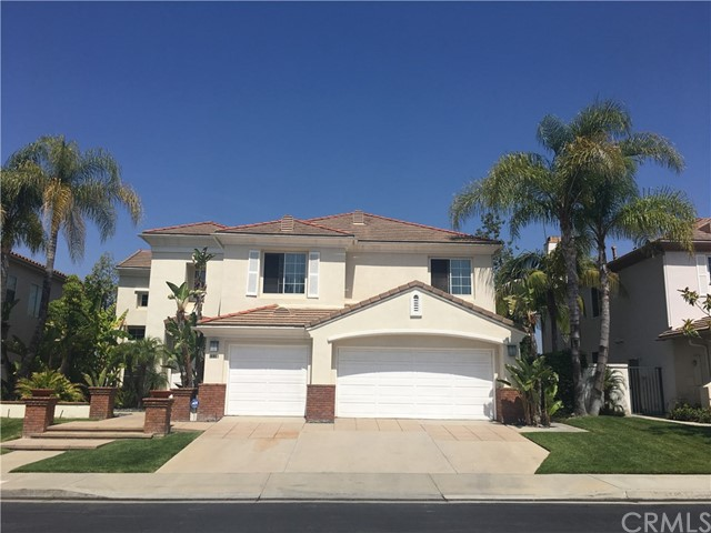 Single Family Home for Rent at 18913 Amberly Place Rowland Heights, California 91748 United States