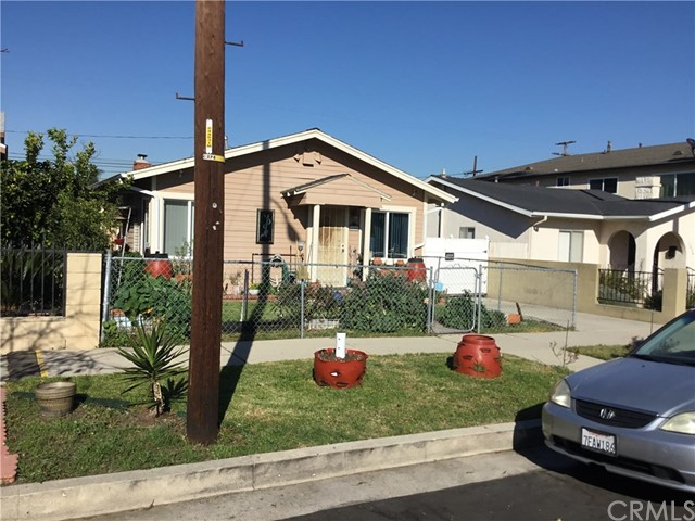 1040 24th, San Pedro, California 90731, ,Residential Income,For Sale,24th,SB20156125