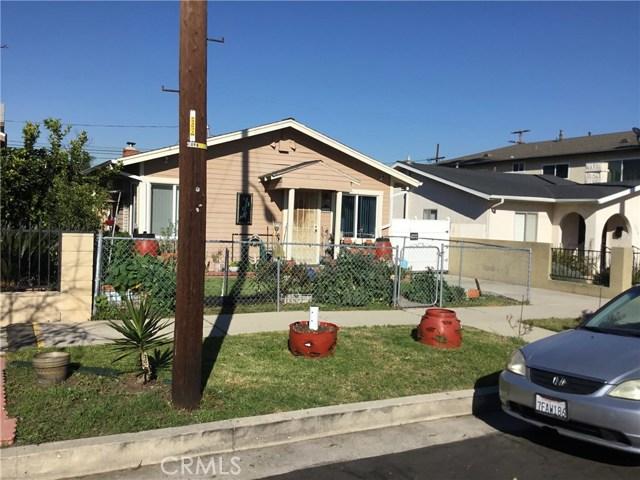 1040 24th, San Pedro, California 90731, ,Residential Income,For Sale,24th,SB20156125
