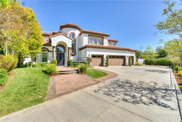 Single Family Home for Sale at 6 Weather Ldg Coto De Caza, California 92679 United States