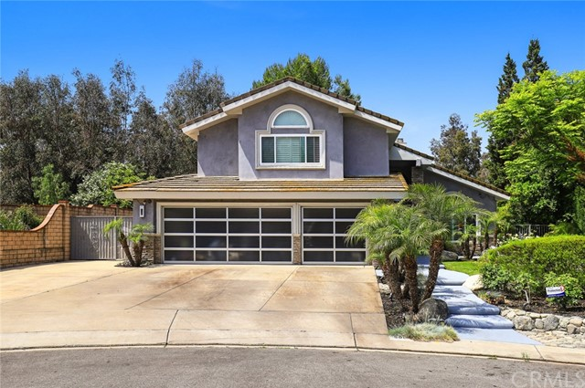 800  Hillcrest Street, Walnut, California