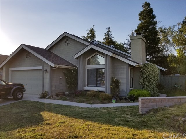 929 Evert Court, Paso Robles, CA 93446