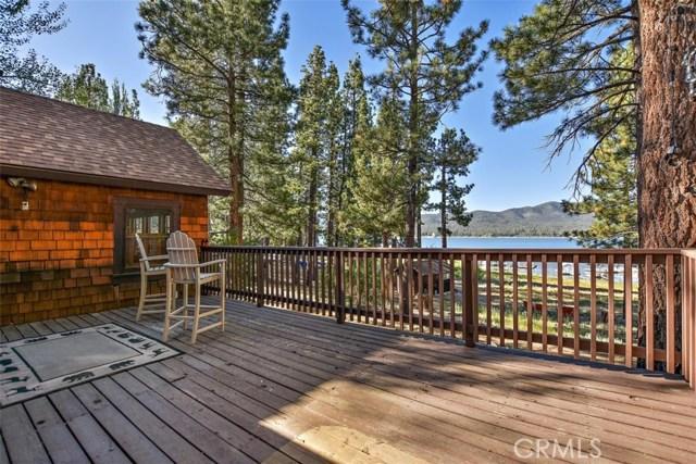 40218 Lakeview Drive Big Bear, CA 92315 - MLS #: CV18049652