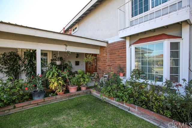 16089 Caribou Street Fountain Valley, CA 92708 - MLS #: PW18054618