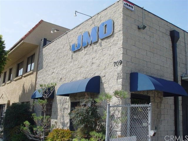 Special Purpose for Sale at 705 West Commonwealth St 705 Commonwealth Fullerton, California 92832 United States