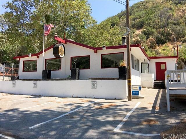Single Family for Sale at 585 Lytle Creek Road Lytle Creek, California 92358 United States
