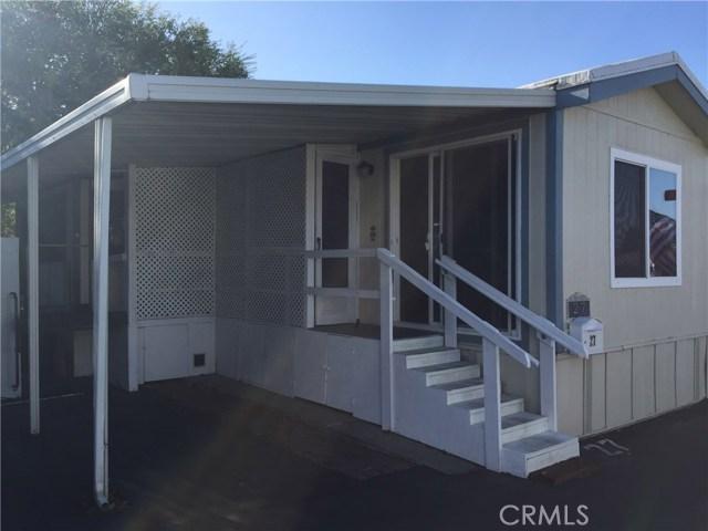 2350 W 250th Unit 27 Lomita, CA 90717 - MLS #: PV17214955
