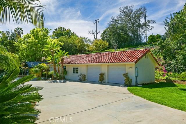 3672 Alta Vista Drive Fallbrook, CA 92028 - MLS #: SW18065639