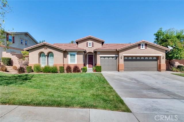 18608 Las Brisas Drive Riverside CA 92508