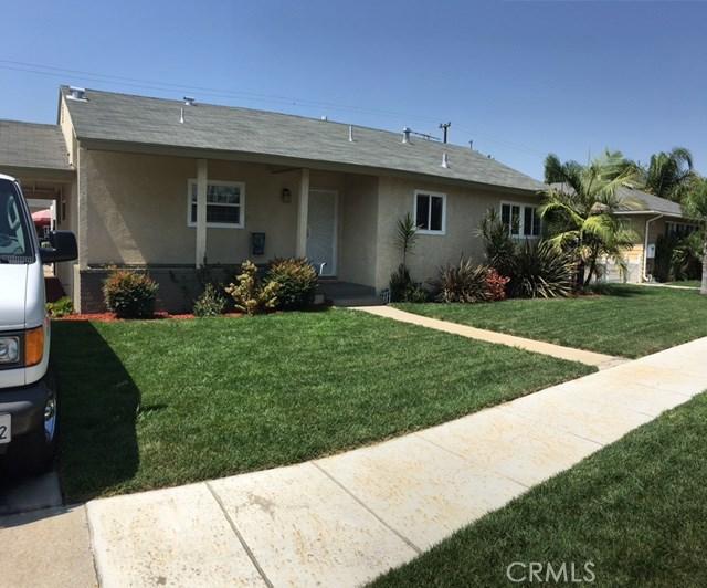 2341 Bellflower Boulevard, Long Beach, CA, 90815