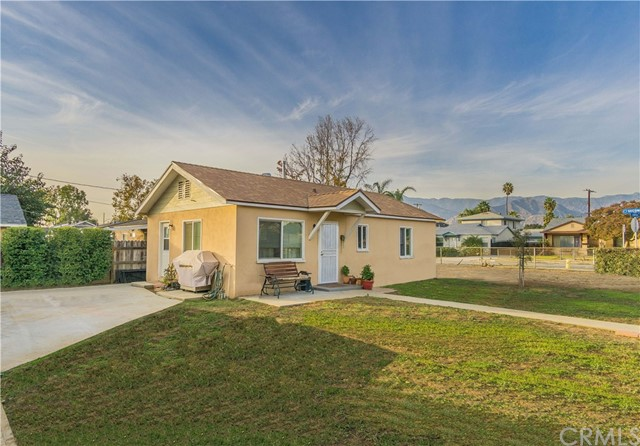 , CA  is listed for sale as MLS Listing CV17260279