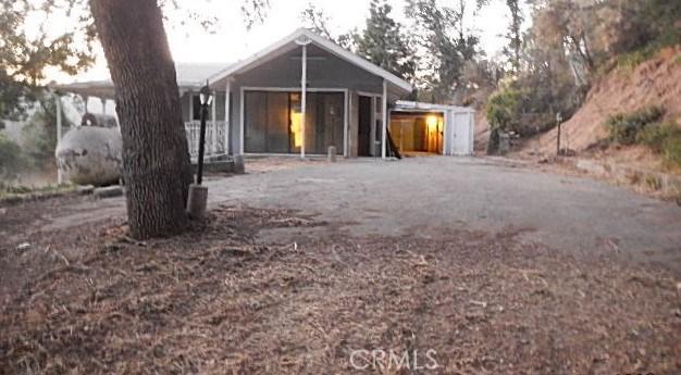 43306 Oak Drive Unit Posey CA Outside Area (Inside Ca), CA 93260 - MLS #: SW18204564
