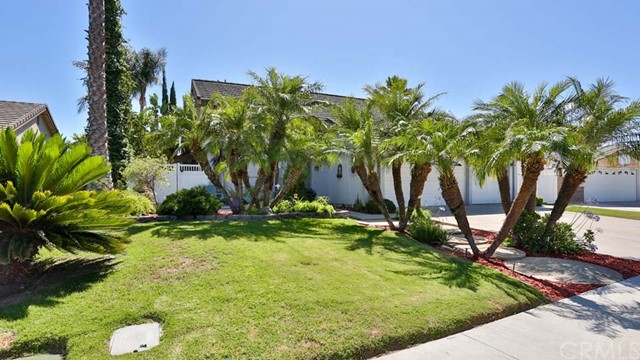 285 N Avenida Segovia, Anaheim Hills, CA 92808