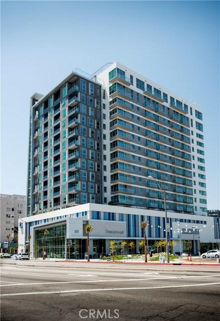 707 Ocean Boulevard 802, Long Beach, CA, 90802