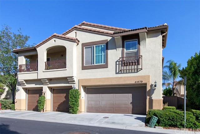 41679  Wild Iris Avenue, Murrieta, California