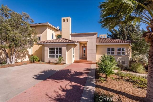 Casa Unifamiliar por un Venta en 2470 Varian Circle 2470 Varian Circle Arroyo Grande, California 93420 Estados Unidos
