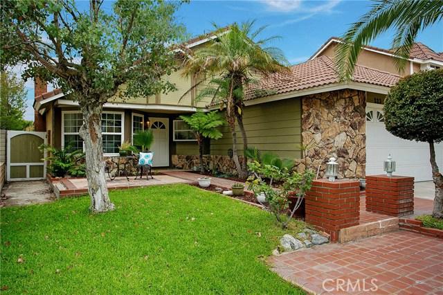 223 S Raspberry Lane, Anaheim Hills, California