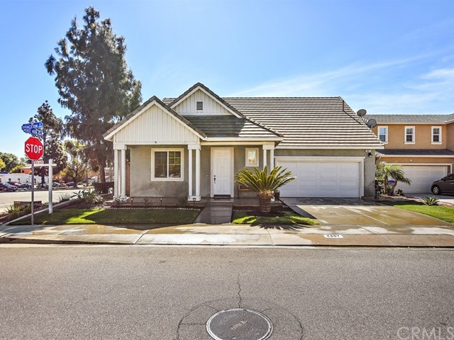 , CA  is listed for sale as MLS Listing CV18012799