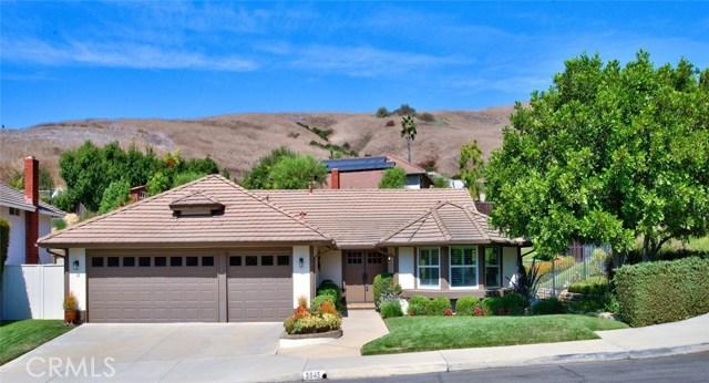 3645 Fairmont Boulevard, Yorba Linda, California