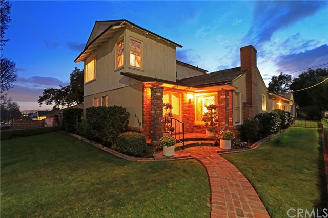 3159 N Naomi Street, Burbank, CA 91504