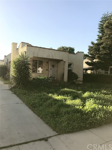 Single Family Home for Rent at 1225 Sierra Vista Avenue S Alhambra, California 91801 United States