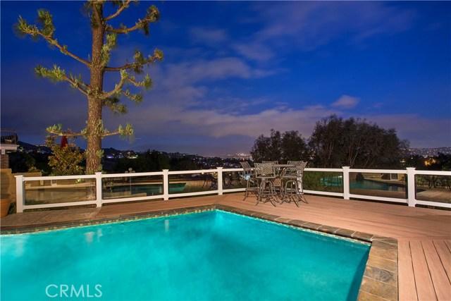 20800 Dogwood Circle Yorba Linda, CA 92886 - MLS #: PW18085413